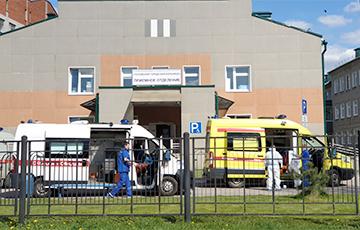 «Они хотели все скрыть»: как власти устроили вспышку коронавируса в райцентре