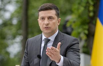 Первый год у власти: что рассказал Зеленский украинским журналистам
