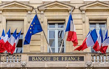 Банк Францыі ўпершыню выкарыстаў блокчэйн-валюту для аплаты каштоўных папер