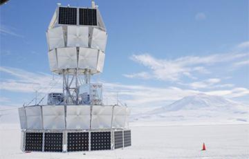 Ученые NASA нашли возможное доказательство параллельной вселенной