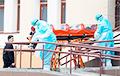 Медик: Лукашенко не только довел эпидемию COVID до уровня геноцида, но и зарабатывает на этом