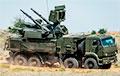 Российскую систему «Панцирь» подняли на смех в Ливии