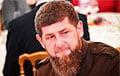 Появились данные о поражении 70% легких у Кадырова