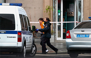 Захватчика банка в Москве задержали после штурма