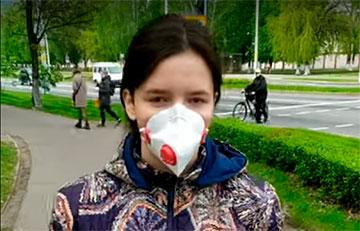 Чемпионка Беларуси по шахматам среди юниорок: Взрослые, спасите нас!