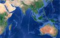 Ученые: Индо-Австралийская плита может распасться на две части