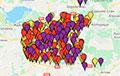 «Баста!»: Эпидемия коронавируса в Минске не утихает