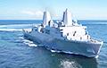 Видеофакт: Корабль ВМС США уничтожил беспилотник лазерным оружием