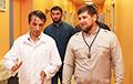 СМИ: Министр здравоохранения Чечни случайно рассекретил клинику, в которую был госпитализирован вместе с Кадыровым