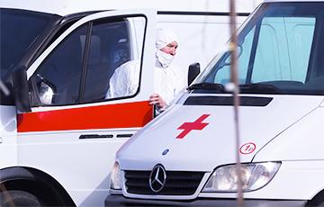В Барановичах не хватает автомобилей «скорой помощи»