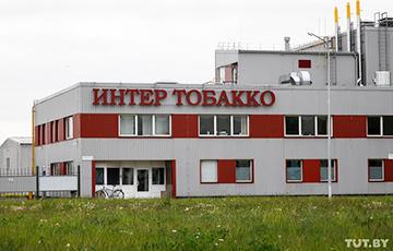 В «Шабанах» заработала новая сигаретная фабрика владельца «Табакерок»: что известно