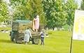 Karelichy Doctors Sent To Cut Hay During Coronavirus Epidemic