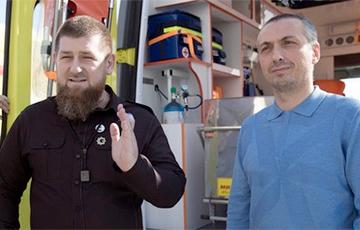 Первое за 11 дней видео с Кадыровым подкрепило версию о его болезни