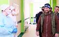 СМИ о болезни Кадырова: Бледный, похудевший, у него одышка и явная слабость