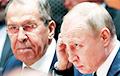 Путин в осином гнезде