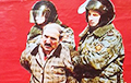 Жыхар Докшыц - Лукашэнку: Сёмы тэрмін - толькі ў турме