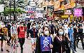 Кітайскія дэпутаты прынялі закон, які выклікаў масавыя пратэсты ў Ганконгу