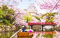 Японія будзе даплачваць турыстам $ 185 за дзень, каб дапамагчы эканоміцы
