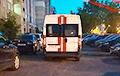 В Минске «скорые» по ночам забирают заразившихся коронавирусом