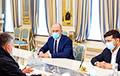 Глава МВД Украины Аваков рассказал о подробностях перестрелки под Киевом
