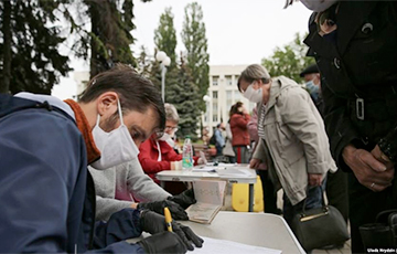 «Стоп прусак!»: Расклад пікетаў у Менску і гарадах Беларусі