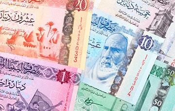 Мальта перехватил груз из России с ливийскими динарами на $1 миллиард