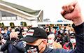 Дмитрий Бондаренко: Люди устали от постоянного вранья