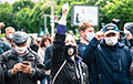 «Стоп прусак!»: Расклад легальных пікетаў за Ціханоўскіх 7 чэрвеня па ўсёй Беларусі