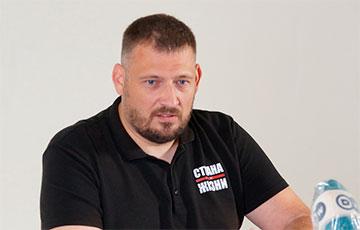 Сергея Тихановского признали политическим заключенным