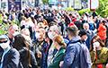 Тысячи белорусов, которые хотят перемен: Одним словом – на-до-ел!