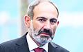 У прэм'ера Арменіі скралі дыпламатычны пашпарт