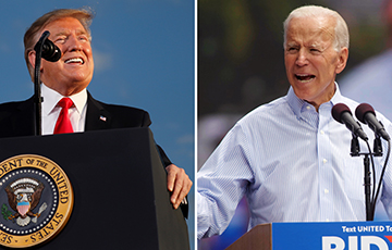 WSJ: У Трампа и Байдена разное видение «нормы» для Америки