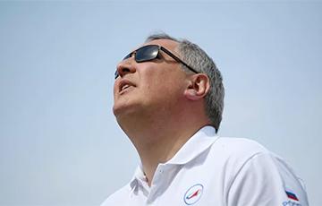 Рогозин предложил раскрасить ракеты «Роскосмоса» под гжель и хохлому