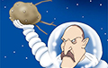 Белорусы просят Илона Маска отправить Лукашенко в космос без скафандра