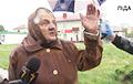 78-летняя жительница Лиды: Сколько уже можно? Пусть идет в отставку