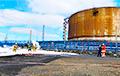 У Нарыльску ўведзены рэжым НС праз разліў нафтапрадуктаў