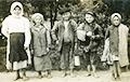 Малыя беларусы на фотаздымках часоў Першай сусьветнай вайны