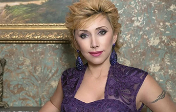 Актриса с белорусскими корнями о COVID-19: Все тело болело так, как будто меня битами били