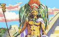 Археологи нашли самое большое и древнее сооружение цивилизации майя