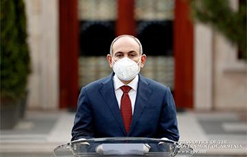 Премьер Армении: Эпидемия усиливается, больницы не успевают принимать пациентов