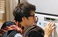 Відэагіт: Галоўную тэму «Гары Потэра» сыгралі на пралках