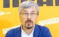 Міністрам культуры і інфармацыйнай палітыкі Украіны стаў экс-кіраўнік тэлеканала «1+1»
