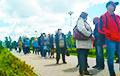 «Народ ужо стаў на дыбкі»: як у Бабруйску збіралі подпісы за перамены