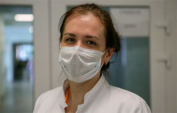 «39-летний мужчина c COVID даже плакал»: дневник врача-инфекциониста из Клецка