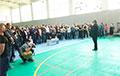 Виктор Бабарико: До Нового года должен пройти референдум по изменению Конституции Беларуси