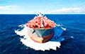 Reuters даведаўся пра планы ЗША ўвесці санкцыі супраць дзясяткаў танкераў