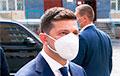 «В маске можно оставаться незамеченным»: Зеленского сняли на видео в киевском магазине