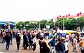Минчанин: Избавим Беларусь от этого смрада