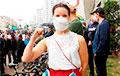 Люди и атмосфера: Воскресный пикет на Комаровке в фотографиях
