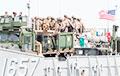 На Балтийском море начались военные учения НАТО BALTOPS 2020
